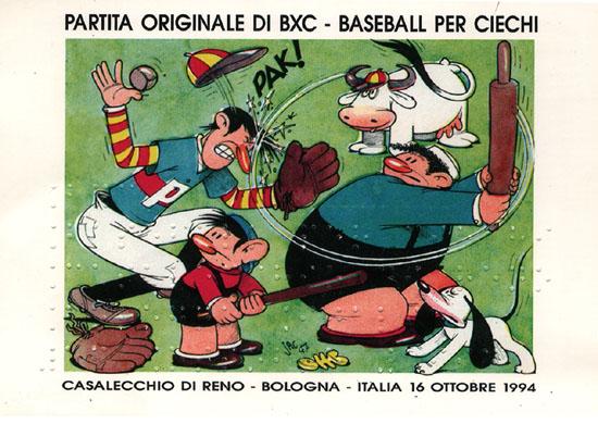 Cartolina Iacovitti