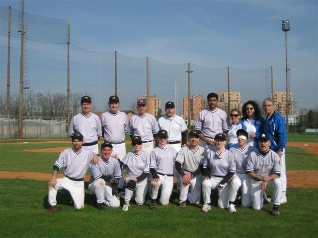 tuoni squadra e tecnici 2011