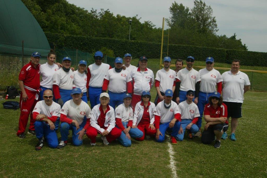 foto squadra I PATRINI MALNATE