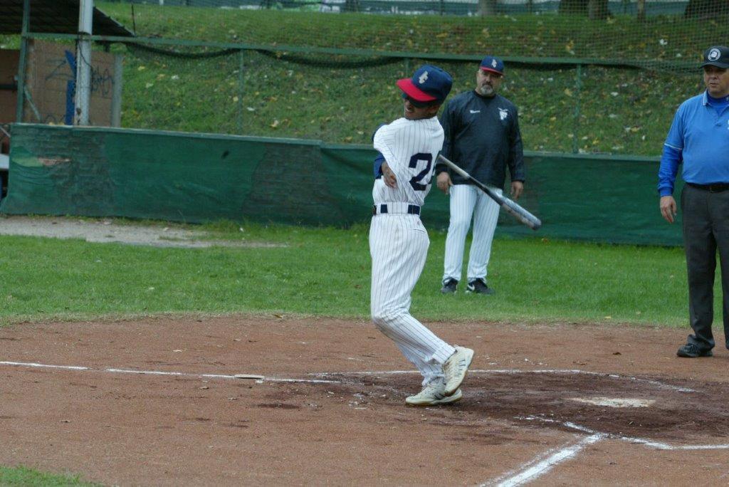 Incontri di baseball termini